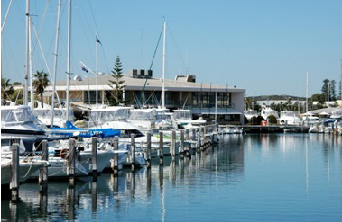 Fremantle Sailing Club Inc.,Western Australia