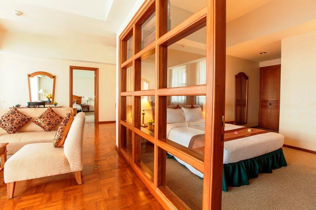 Himawari Hotel Apartments, Phnom Penh