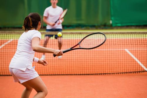 Tennis Social Night