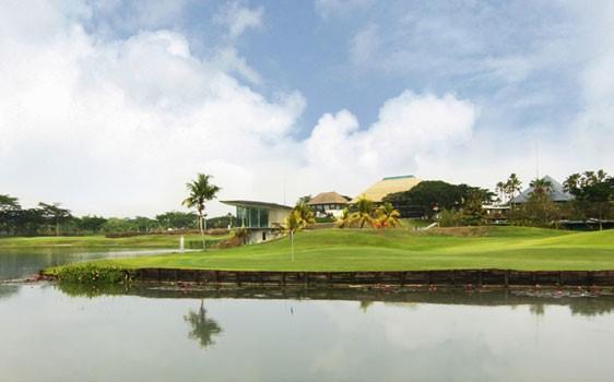 Ciputra Golf, Club & Hotel, Surabaya