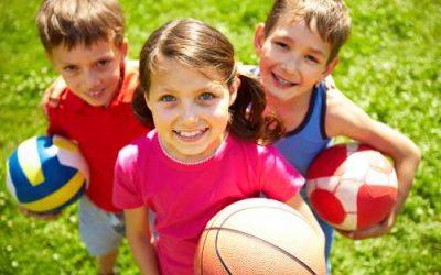Playball Programme