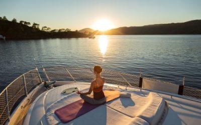A Luxury Wellness Retreat (Postponed)