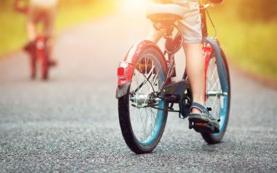 Kids' Cycling Skills 101