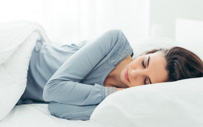 Intelligence of Sleep